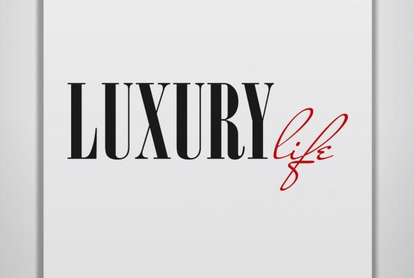 Логотип Luxury Life