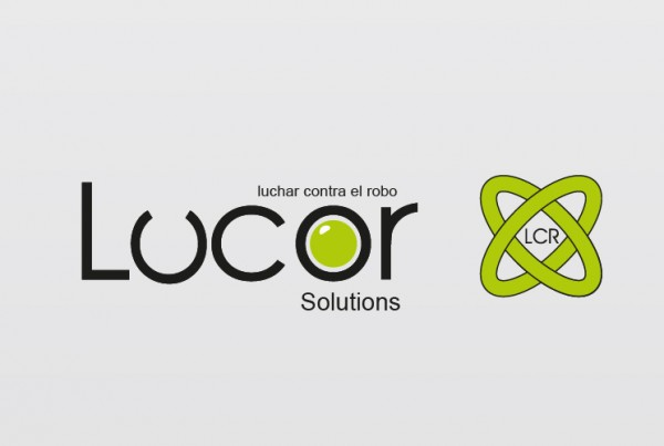 Логотип Lucor solution