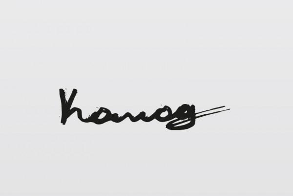 """Логотип """"Комод"""""""