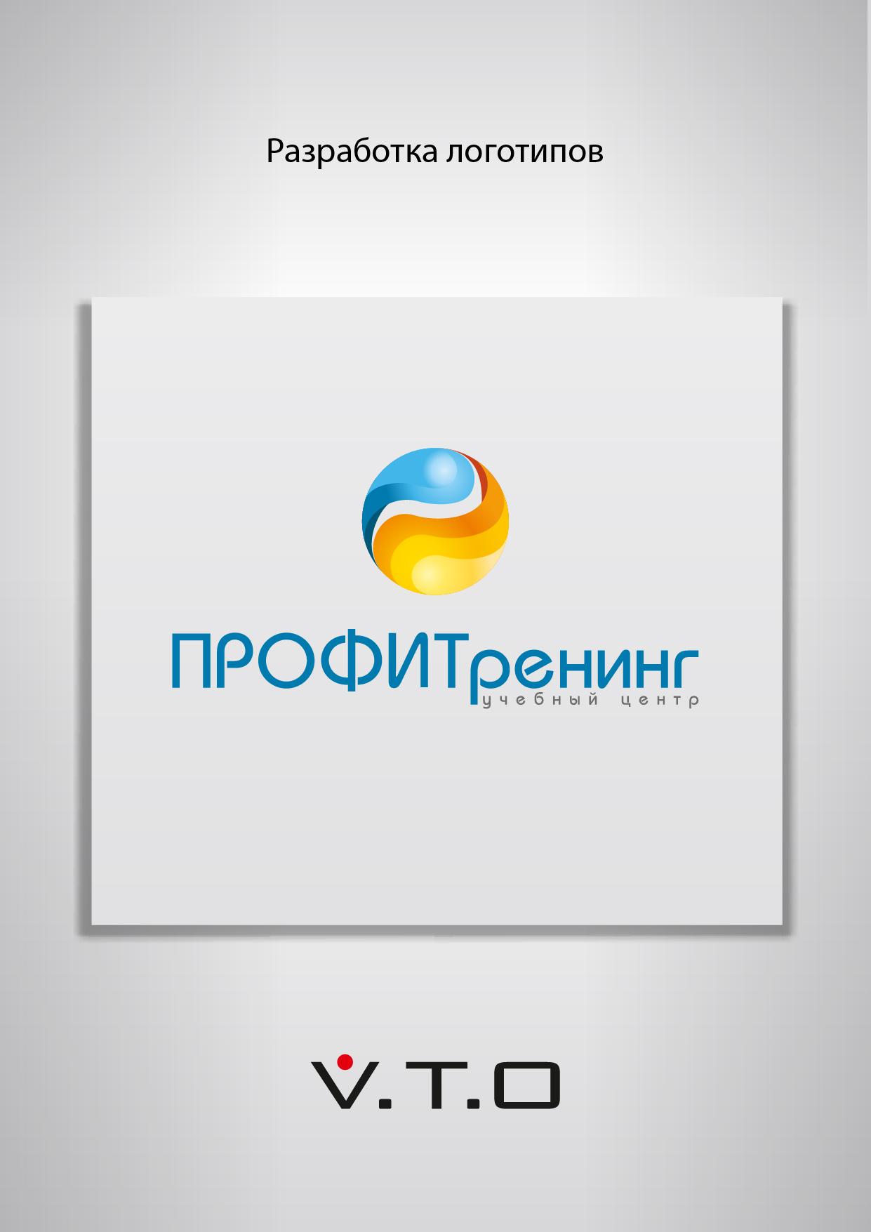 Логотип ПРОФИТренинг
