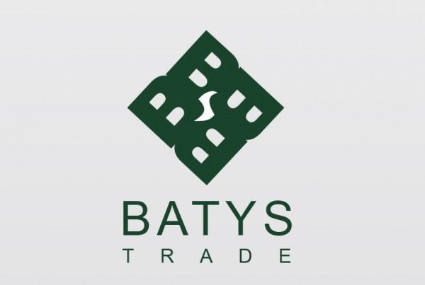 Логотип Batys Trade