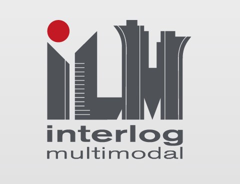 Логотип Interlog Multimodal астана логистика