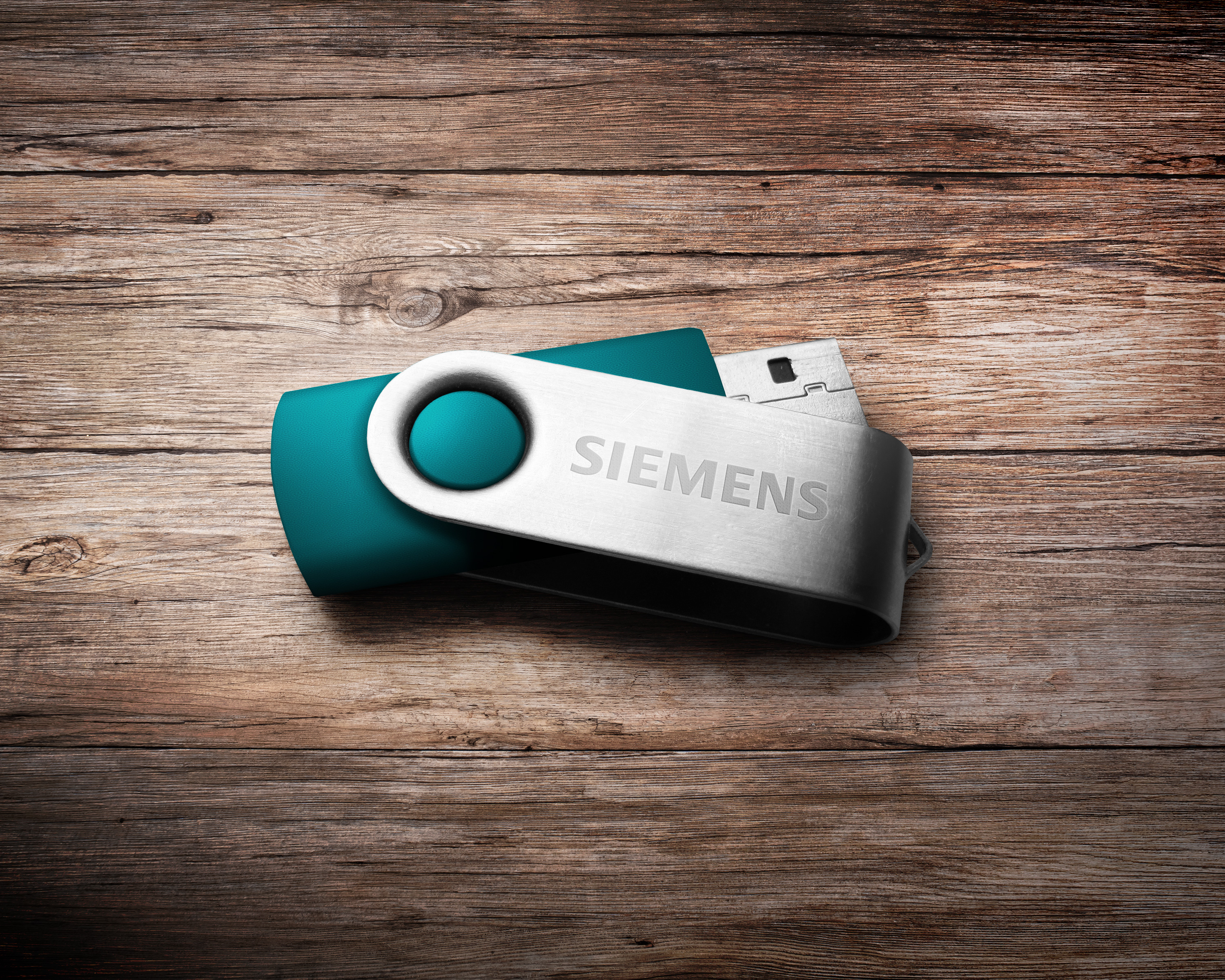 USB Flash Siemens (2)