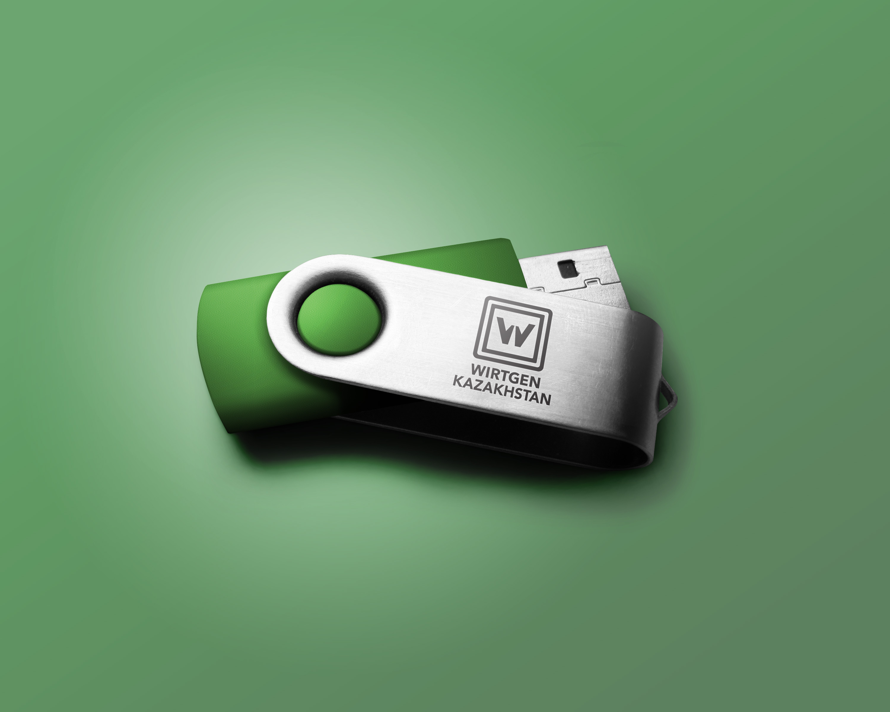 USB Flash Wirtgen