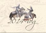 обложка календаря 2014 год ктс интелмониторинг