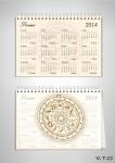 Календарь 2014 календарь премьер 2013 premier calendar