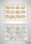 рисунки петроглифы