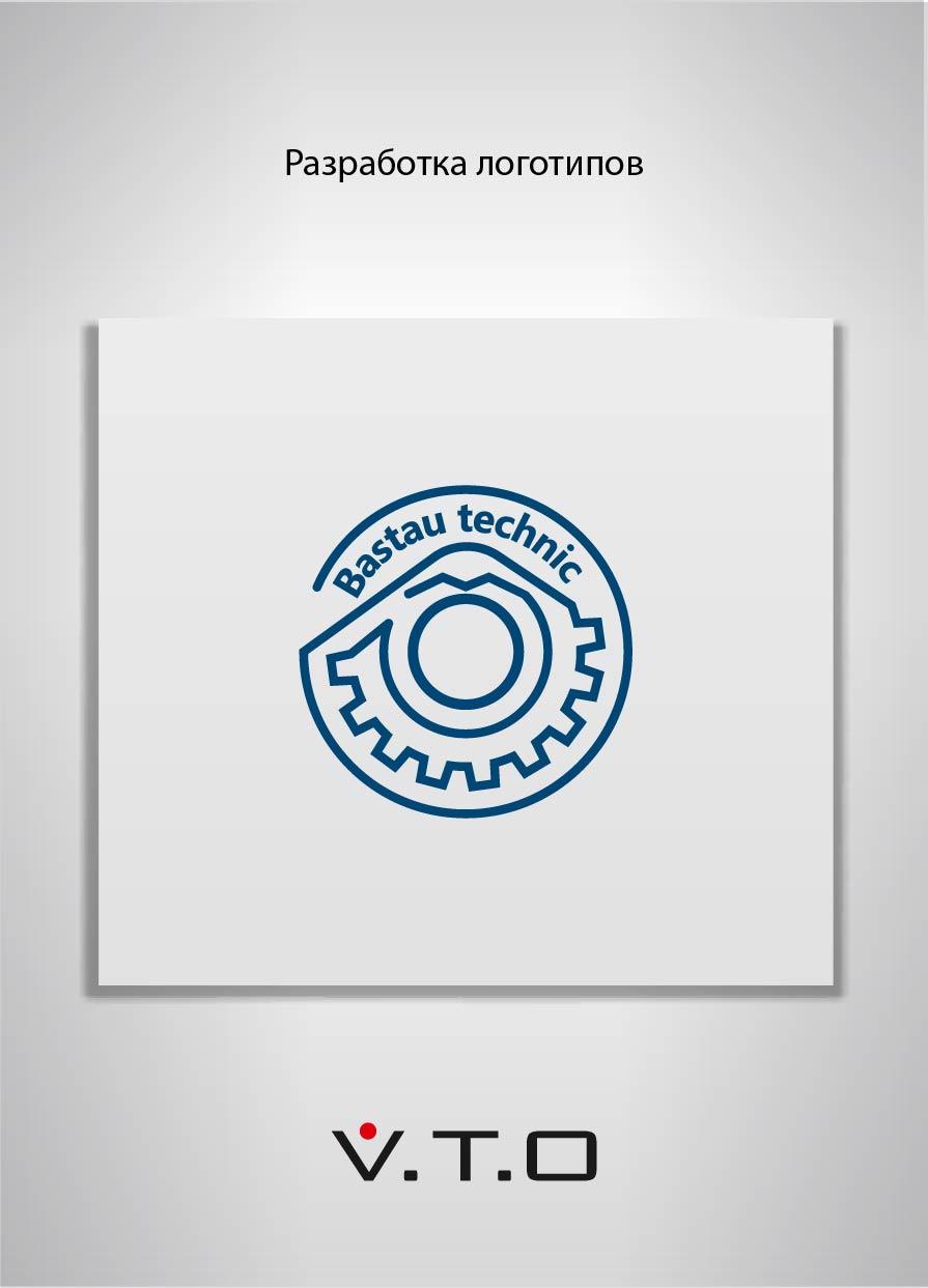логотип, bastau, лого, бастау, техника, шестеренка, горы