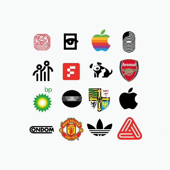 СИМВОЛЬНЫЙ логотип