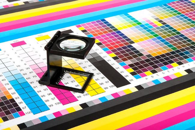 Цветовой профиль от компании V.T.O.