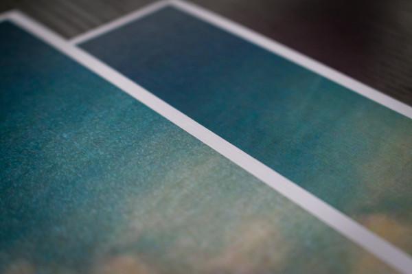 Новые технологии в области цифровой печати
