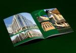 каталог, внутренний блок, дизайн каталога