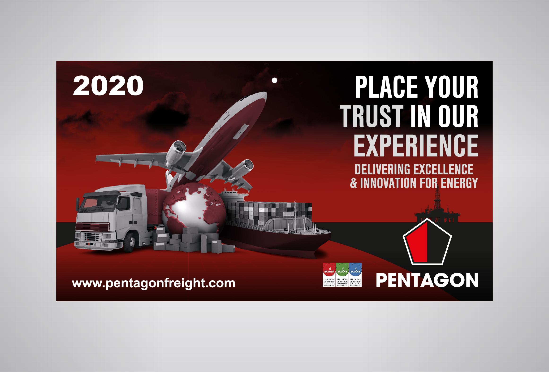 Pentagon, пентагон, восстановление по образцу, алматы, полиграфия, календарь 2020